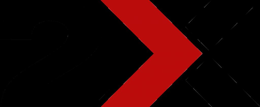 2X-Logo
